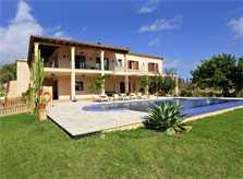 Pool und Luxusfinca Mallorca Südosten PM 6086