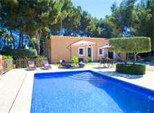 Pool und Finca Mallorca in Strandnähe Südosten PM 6090