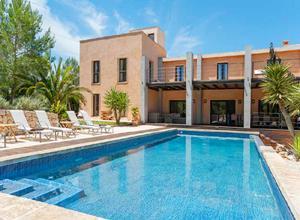 Luxusvilla auf Mallorca mieten: STEINER Luxusfincas & Ferienvillen