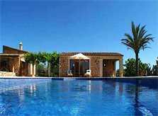 Pool Impression Finca Mallorca Ostküste PM 630