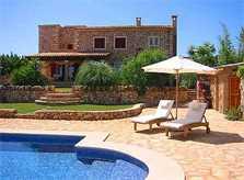 Pool und Finca Mallorca Ostküste PM 630