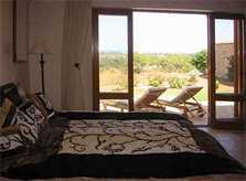 Schlafzimmer Gästehaus Finca Mallorca Ostküste PM 630