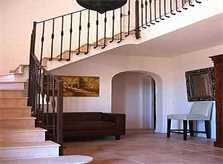 Treppenhaus Finca Mallorca Ostküste PM 630