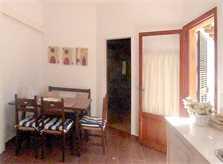 Küche Ferienvilla Portocristo Mallorca PM 6346