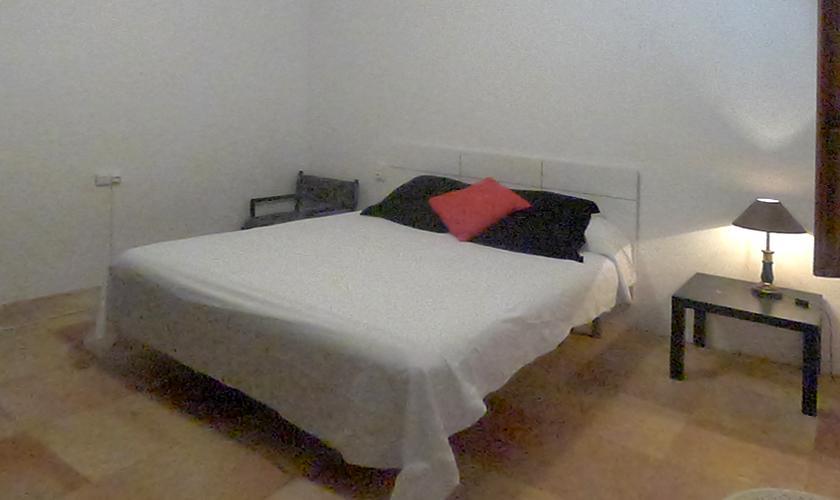 Schlafzimmer Ferienhaus Mallorca Portocristo PM 6346