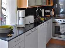 Küche Ferienwohnung Mallorca Santanyi für 4 Personen PM 6432