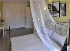 Schlafzimmer Ferienwohnung Mallorca Santanyi für 4 Personen PM 6432