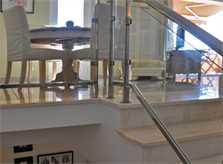 Treppe Ferienwohnung Mallorca Santanyi für 4 Personen PM 6432