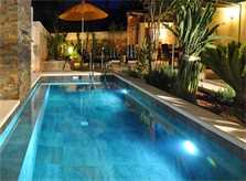 Pool Ferienhaus Mallorca Santanyi PM 644 für 6 Personen