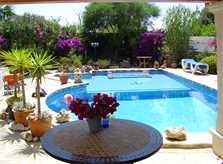 Pool Ferienhaus Mallorca Cala Santanyi 2 Personen PM 647