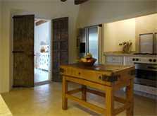 Küche Finca Mallorca PM 650