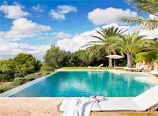 Pool Finca Mallorca PM 650