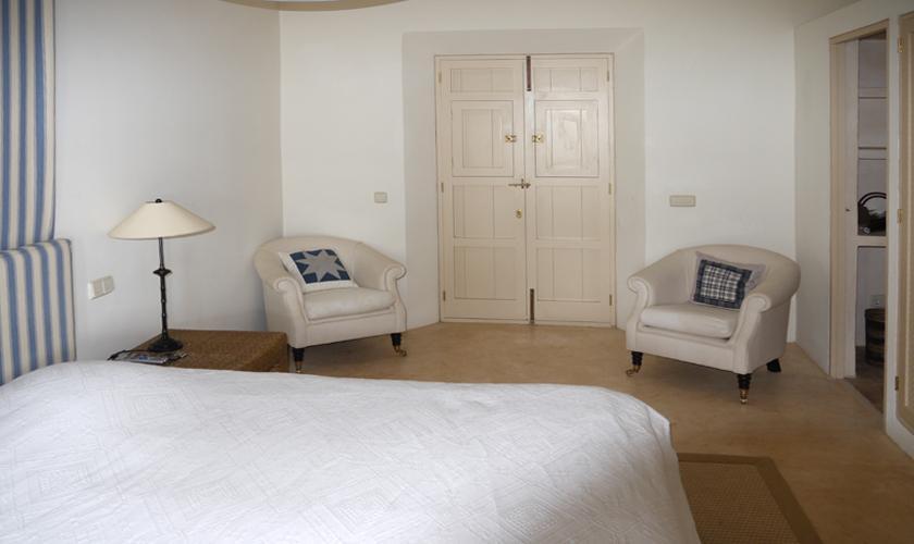 Schlafzimmer Exklusive Finca Mallorca PM 650