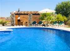 Pool und Grillhaus Finca Mallorca 6 Personen PM 6527