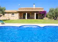 Pool und Finca Mallorca 6 Personen PM 6527