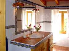 Bad Finca Mallorca Südosten für 8 Personen PM 652