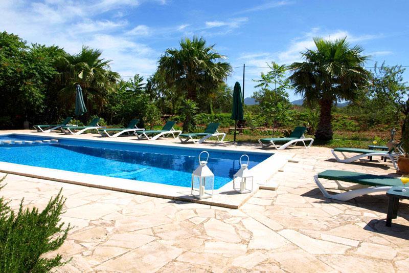 Pool Finca Mallorca Südosten PM 652