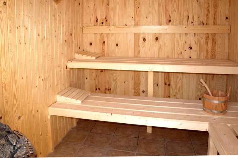 Sauna Finca Mallorca Südosten für 8 Personen PM 652
