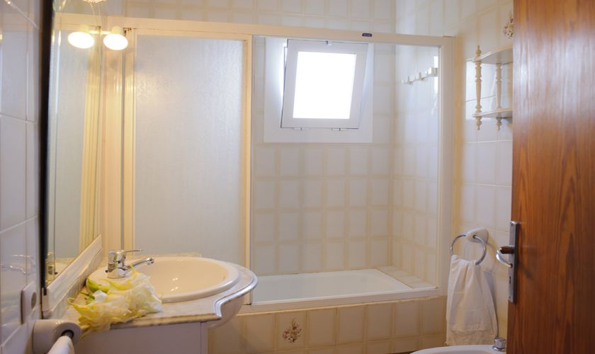Bad Strandnahes Ferienhaus Mallorca Südostküste PM 6533