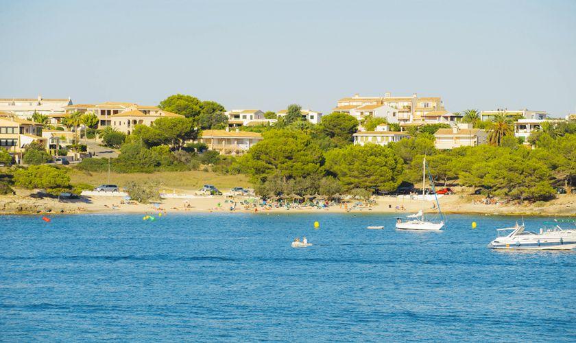 Meerblick Villa Mallorca PM 6534