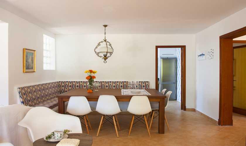 Essecke Ferienvilla Mallorca Cala d´Or PM 6535