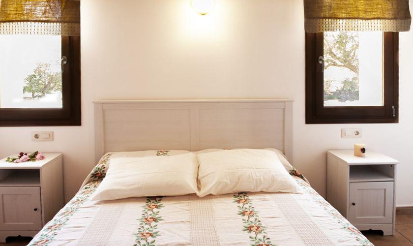 Schlafzimmer Finca Mallorca Südosten PM 6549