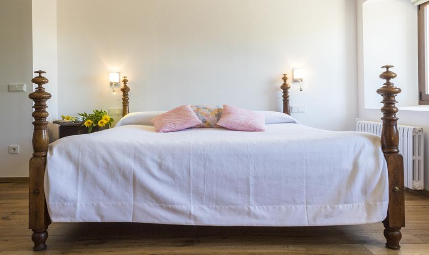 Schlafzimmer Finca Mallorca PM 6550