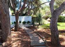 Garten Ferienvilla Mallorca Südosten PM 6551