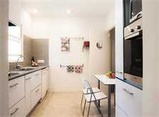 Küche Ferienvilla Mallorca Südosten PM 6551