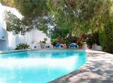 Poolblick Ferienvilla Mallorca Südosten PM 6551