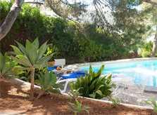 Pool Ferienvilla Mallorca Südosten PM 6551
