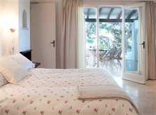 Schlafzimmer Ferienvilla Mallorca Südosten PM 6551