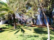 Blick auf die Villa Mallorca Südosten PM 6551