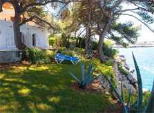 Meerzugang Villa Mallorca Südosten PM 6551