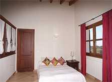 Schlafzimmer Finca Mallorca Südosten 10 Personen PM 6555