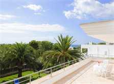 Meerblick Ferienvilla Mallorca Südosten PM 6557