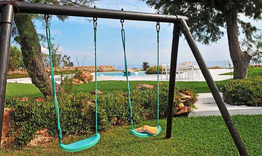 Garten Ferienhaus Mallorca Ostküste PM 6578