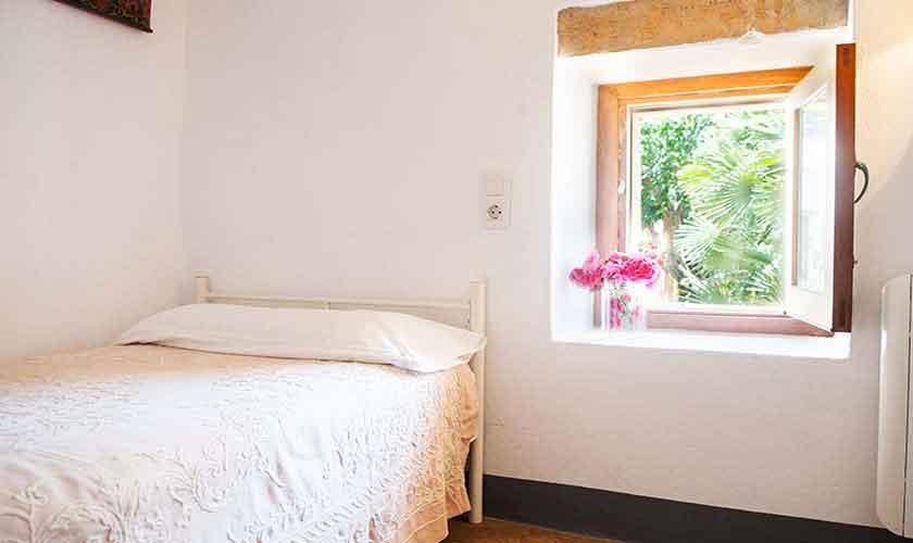 Einzelzimmer Ferienhaus Mallorca 9 Personen PM 6595
