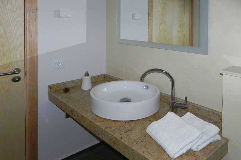 Badezimmer Ferienfinca Mallorca für 8-10 Personen bei Felanitx PM 678