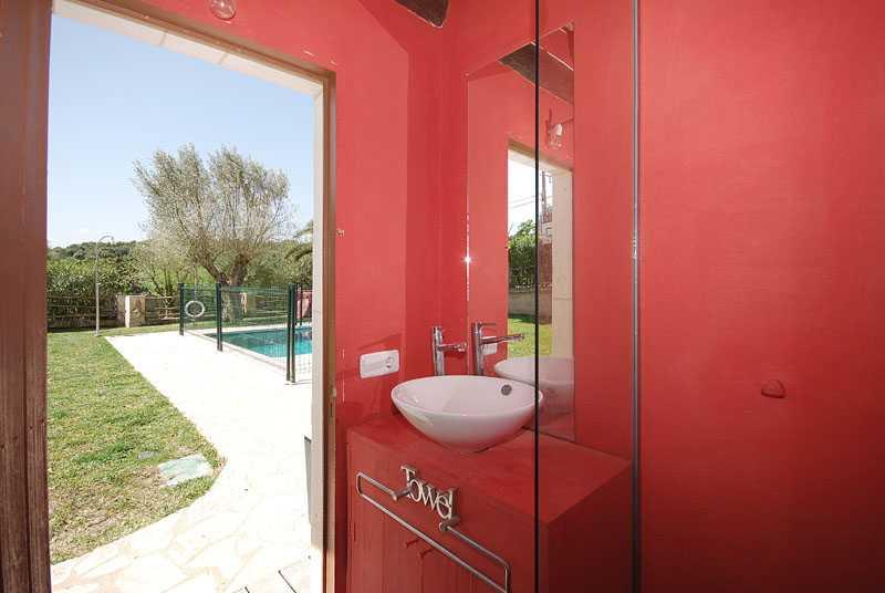 AussenWC Finca Mallorca Osten PM 6820