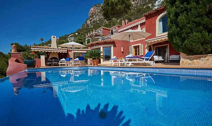 Pool und Ferienhaus Mallorca Westküste PM 103 Nr. 70C