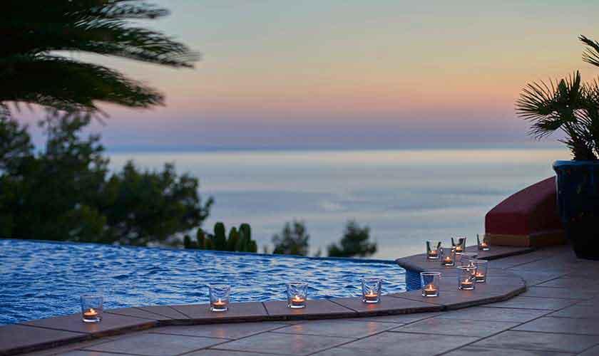 Meerblick Ferienhaus Mallorca Westküste PM 103 Nr. 70C