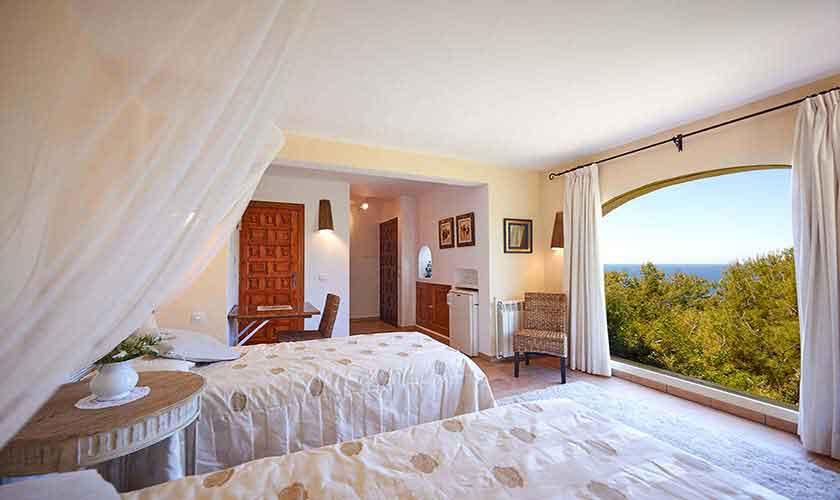 Wohn/Schlafraum  Ferienhaus Mallorca PM 103 Nr. 70 C