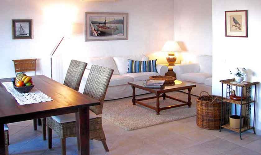 Wohnraum Ferienhaus Mallorca PM 103 Nr. 72 B