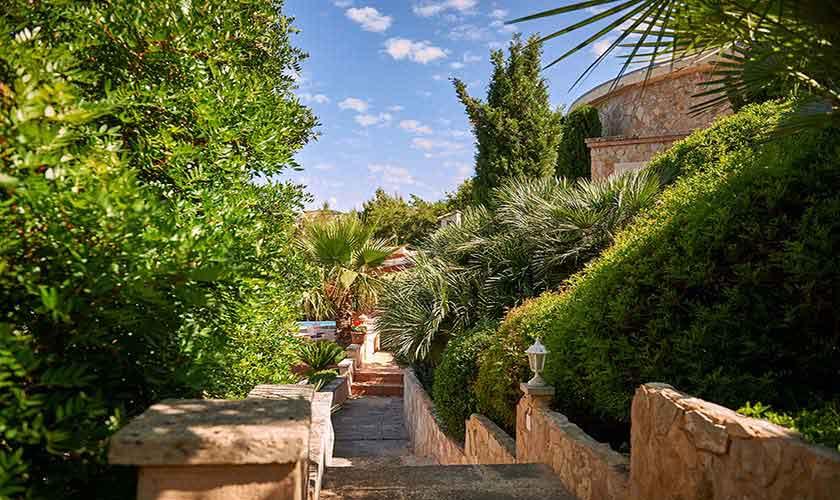 Impression Ferienhäuser Meerblick Mallorca PM 103 Nr. 72 B