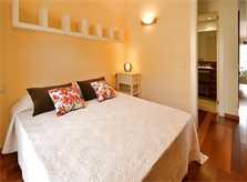 Schlafzimmer 2 Finca Mallorca mit Pool PM 3135 für 6 Personen in Caimari