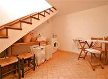 Waschküche Finca Mallorca mit Pool PM 3135 für 6 Personen in Caimari