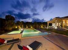Pool und Luxusvilla Mallorca Pollensa PM 3315