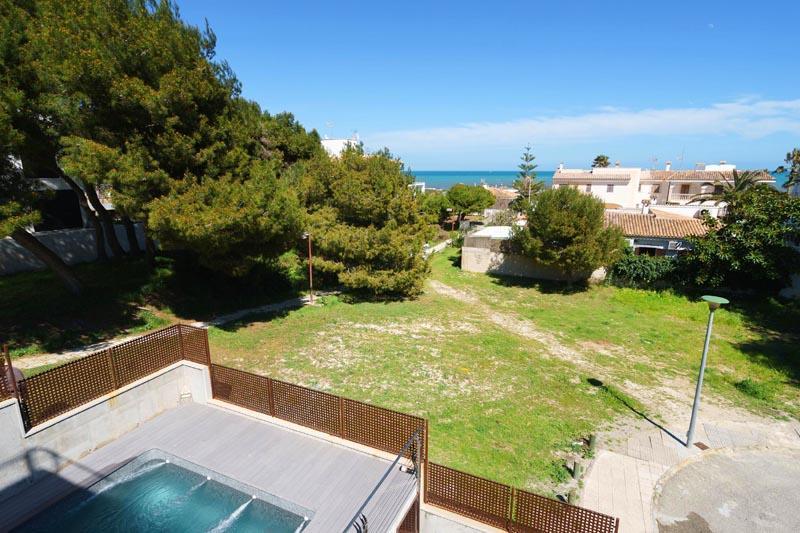 Meerblick Ferienvilla Mallorca Nordküste PM 3479