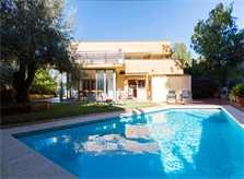 Pool und Ferienhaus 2 von 2 Mallorca Nordküste Strandnäehe PM 3805